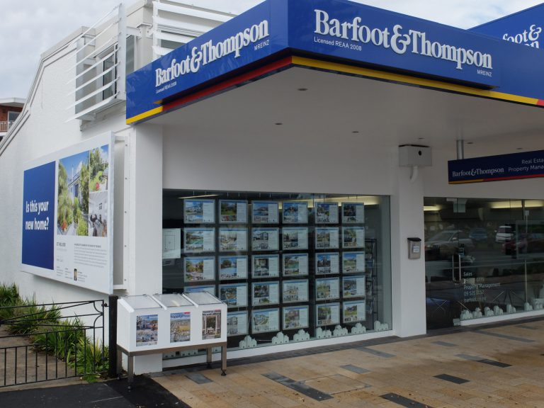 Our Work   The best of our signage agency projects